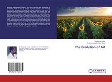 Bookcover of The Evolution of Art
