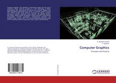 Bookcover of Computer Graphics