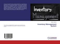 Bookcover of Inventory Management System