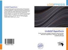 Bookcover of Lindelöf Hypothesis