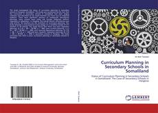 Bookcover of Curriculum Planning in Secondary Schools in Somaliland