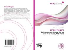 Bookcover of Ginger Rogers