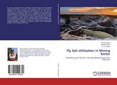 Capa do livro de Fly Ash Utilization in Mining Sector