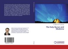 Buchcover von The holy Quran and Medicine