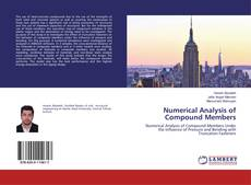 Capa do livro de Numerical Analysis of Compound Members