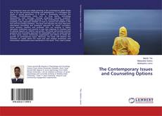 Buchcover von The Contemporary Issues and Counseling Options