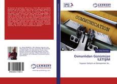 Bookcover of Osmanlıdan Günümüze İLETİŞİM