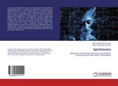 Copertina di Spintronics