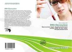 Bookcover of DNA Glycosylase