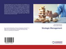 Bookcover of Strategic Management