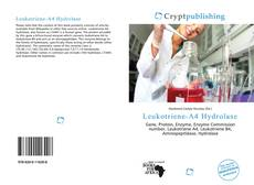 Обложка Leukotriene-A4 Hydrolase