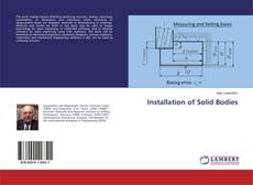 Bookcover of Installation of Solid Bodies