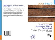 215th Street (IRT Broadway – Seventh Avenue Line) kitap kapağı