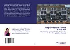 Bookcover of Adaptive Power System Stabilizers