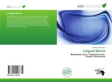 Lingual Nerve的封面