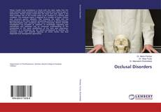 Bookcover of Occlusal Disorders
