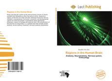 Capa do livro de Regions in the Human Brain