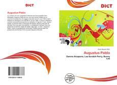 Buchcover von Augustus Pablo