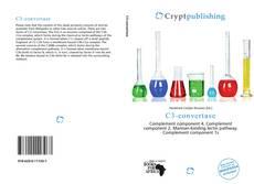 Copertina di C3-convertase