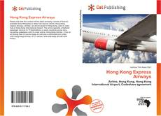 Copertina di Hong Kong Express Airways