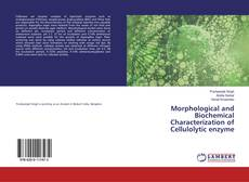 Morphological and Biochemical Characterization of Cellulolytic enzyme的封面