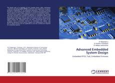 Bookcover of Advanced Embedded System Design