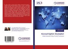 Küresel Eğitim Stratejileri kitap kapağı