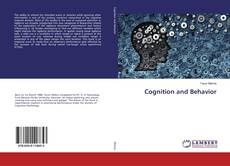 Bookcover of Cognition and Behavior