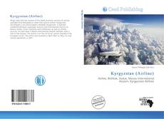 Bookcover of Kyrgyzstan (Airline)