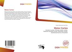 Bookcover of Motor Cortex