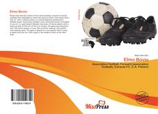 Bookcover of Elmo Bovio