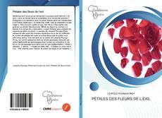 Buchcover von Pétales des fleurs de l'exil