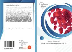 Capa do livro de Pétales des fleurs de l'exil