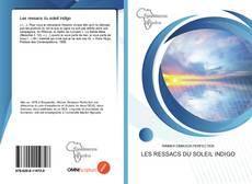 Обложка Les ressacs du soleil indigo