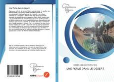 Bookcover of Une Perle dans le desert