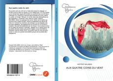 Capa do livro de Aux quatre coins du vent