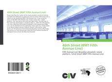 Capa do livro de 46th Street (BMT Fifth Avenue Line)