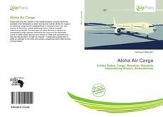 Capa do livro de Aloha Air Cargo
