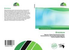 Обложка Brainbow