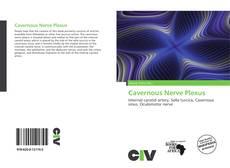 Cavernous Nerve Plexus的封面