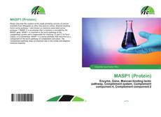 Bookcover of MASP1 (Protein)