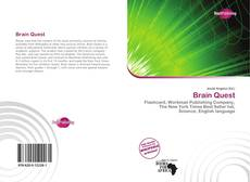 Bookcover of Brain Quest