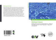 Bookcover of Michael Hixon