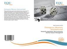 Enterprise Mentors International kitap kapağı