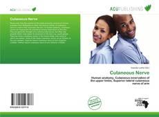 Cutaneous Nerve的封面