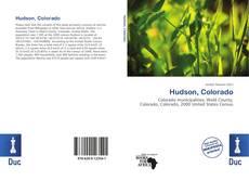 Capa do livro de Hudson, Colorado