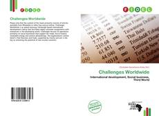 Couverture de Challenges Worldwide