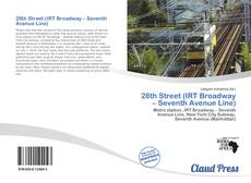 28th Street (IRT Broadway – Seventh Avenue Line) kitap kapağı