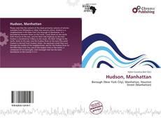Hudson, Manhattan的封面