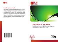 Bushfires in Australia kitap kapağı